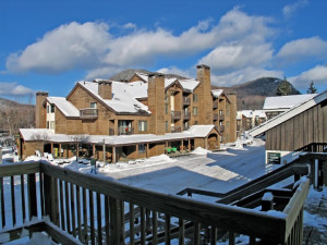 Exterior view of The Killington Group.