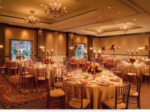 Alhambra Ballroom at Montelucia Resort