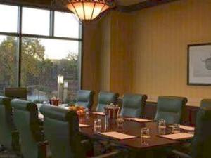 Boardroom at Horseshoe Bay Resort