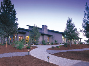 Resort Conference Center at Mount Bachelor Village Resort.