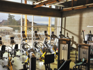 Fitness Center at Brasada Ranch