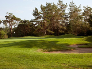 Golf Course at Digby Pines Resort