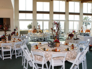 Wedding Services at the Carlsbad Seapointe Resort