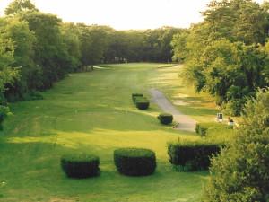 Indian Island Golf Course near The Drake Inn Hampton Bays.