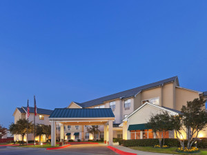 Exterior view of Candlewood Suites DALLAS/MARKET CENTER.