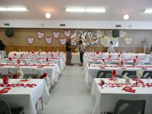Weddings at Good Spirit Golf Resort