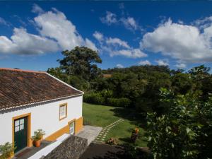 Exterior view of Quinta de Sao Caetano.