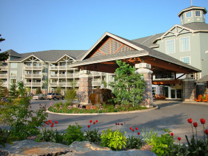 Welcome to Deerhurst Resort