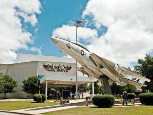 National Naval Aviation Museum near Luxury Coastal Vacations.
