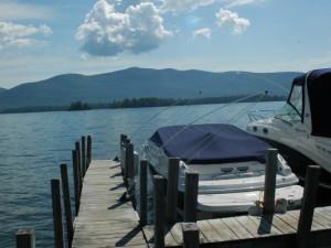 The Lake at Blue Lagoon Resort