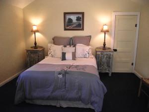 Guest Room at Full Moon Inn