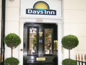 Exterior View of Days Inn London Hyde Park