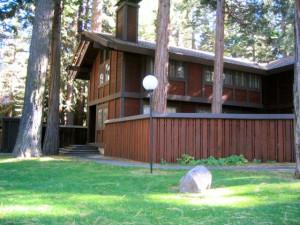 Vacation Rental at Tahoe Tavern Properties