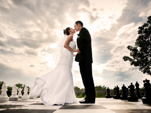 Wedding at La Tourelle Resort & Spa.