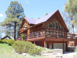 Rental exterior at Sunetha Property Management.