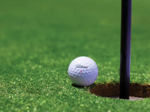 Golfing nearby Travaasa Austin.