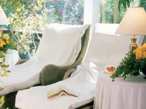 Relax at Green Valley Spa