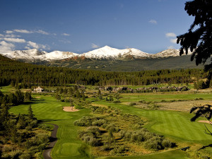Breckenridge Golf Course near iTrip - Breckenridge.