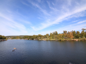 Cool Waters Lake LBJ Cabin Rental - 2/2, Sleeps 10 in Beds