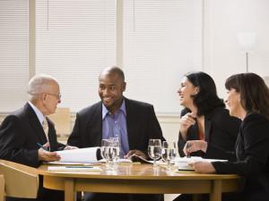 Meetings at Sawmill Creek Resort.