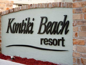 Welcome to Kontiki Beach Resort Condos
