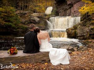 Weddings at Skytop Lodge.