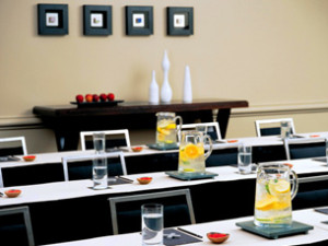 Conference at W New Orleans - French Quarter