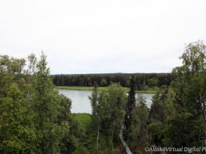 Lake View at Salmon Catcher Lodge