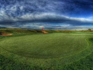 Golf course near Retreatia.com.