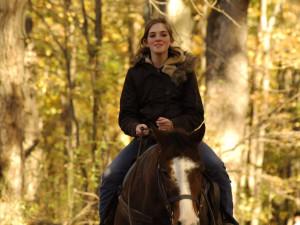 Horseback Riding at Pinegrove Ranch