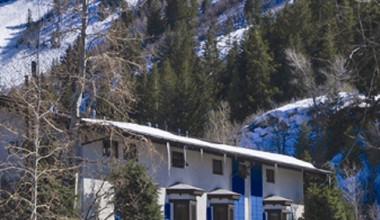 Resort View at St. Moritz Lodge