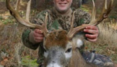 Hunting at Northern Outdoors