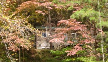 Cabin at The Cabins at Nantahala