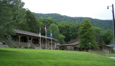 The Grounds at Fontana Village Resort