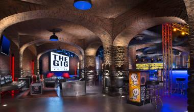 In-House Nightclub at Turning Stone Resort Casino