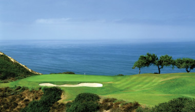 Golf Course at The Lodge at Torrey Pines