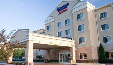 Welcome to Fairfield Inn & Suites Wilkes-Barre Scranton