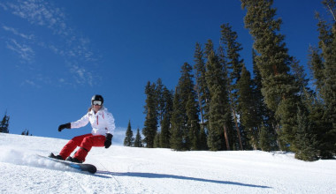 Snow Activities at Durango Mountain Resort