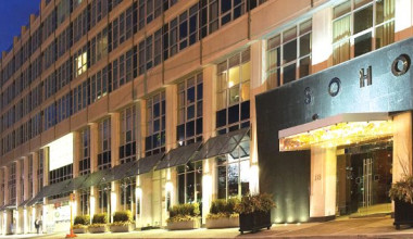 Welcome to SoHo Metropolitan Hotel