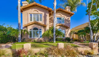 Exterior of Vacation Rental at Bluewater Vacation Homes