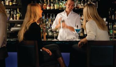 Frost Bar at The Sebastian Vail.
