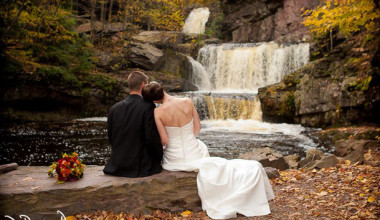 Weddings at Skytop Lodge.