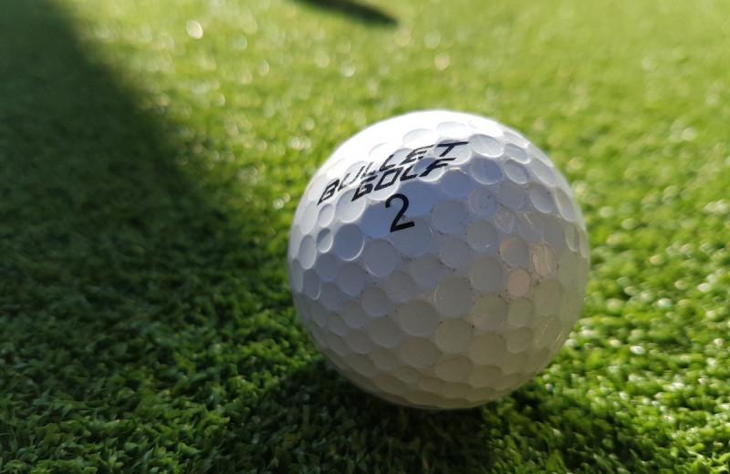 Golf near Rent Key West Vacations.