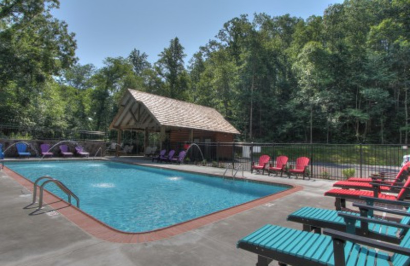 Large Cabin Rentals In Gatlinburg Tn