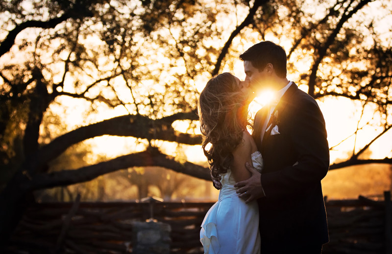 Weddings at Tanque Verde Ranch.