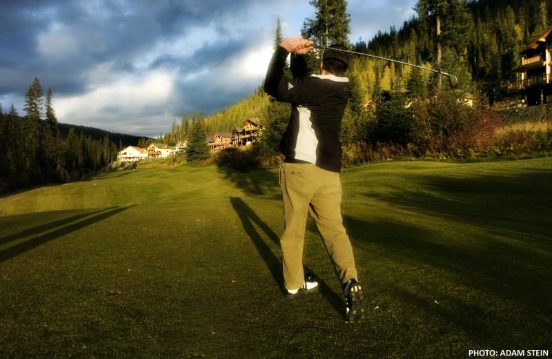 Golf near Bear Country Property Management (2018) Ltd.