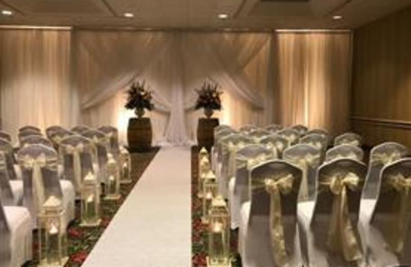 Peninsula/Mackinaw Ballroom