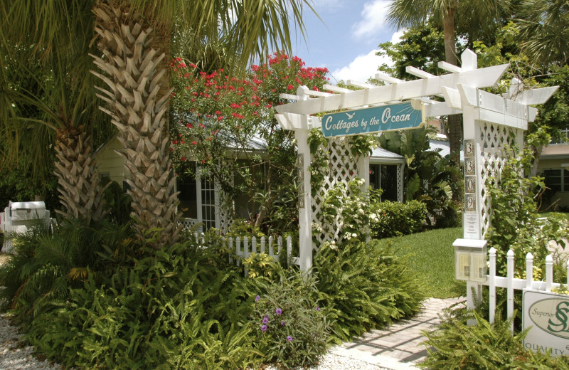Cottages at Beach Vacation Rentals