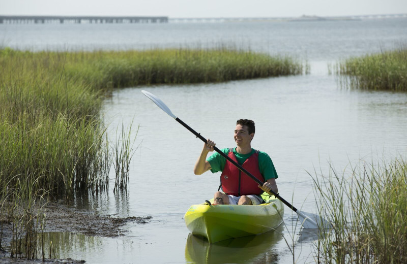 Resort Vacation Properties Of St George Island St George