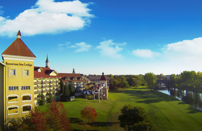 bavarian inn of frankenmuth frankenmuth mi resort reviews